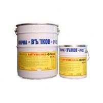 Хидроизолация Битуменка - флекс