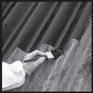 Аквабит 2 - течна гума