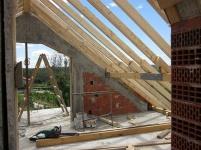 Строителство на еднофамилна къща по индивидуален проект
