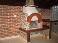 Проектиране и изграждане на камина