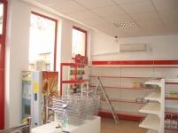 Ремонт на хранителен магазин