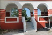 Ремонт на фасада