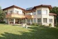 Еднофамилна къща по индивидуален проект