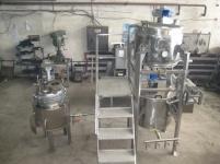 Оборудване за производство на боза