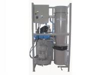 Puzer Pro - система за почистване на прах