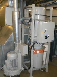Puzer Industry - почистваща система