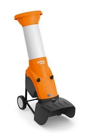 STIHL GНE 250: Мощна електрическа дробилка