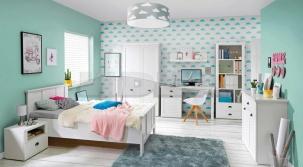 Обзавеждане за детска стая - модулна система Марида