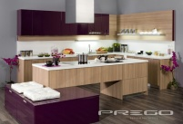 Кухненско обзавеждане - модел Prego Lux