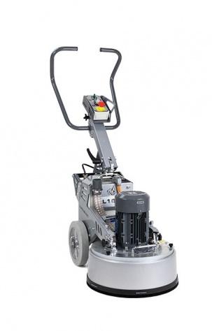 LAVINA® L16EU – машина за шлайфане и полиране на подове