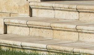 Външни бетонни стъпала Bradstone Travero