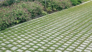 ECOgreen - екологична настилка