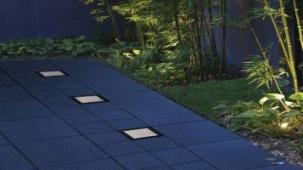 Екологично градинско осветление - Solar-ни павета