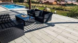 SVEN - плочи за градината и басейна