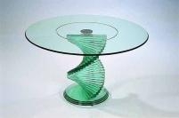Мебели от стъкло