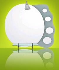 Фасетирани огледала