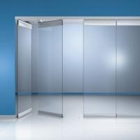 Външни врати от стъкло