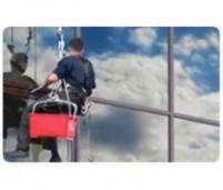 Саниране и топлоизолация с квалифицирани алпинисти