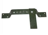 Изравнителна шина с 5 отвора за заземителна шина
