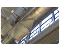 Отоплителни и вентилационни инсталации