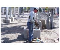 Проектиране и изграждане на заземителни уредби