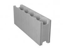 Стиропорено блокче за изграждане на басейн Styropool