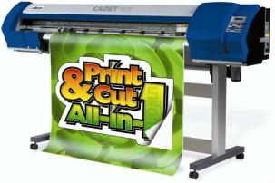Latex hpl25500 - екологичен печат от ново поколение