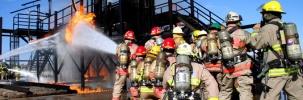 Противопожарно оборудване и техника