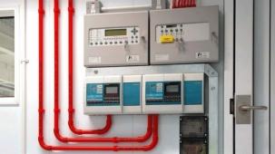 Аспирационни системи за детекция на дим