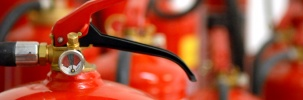 Техническо обслужване на пожарогасители