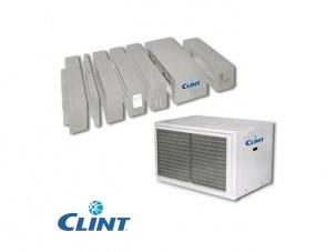 Модулни вентилаторни конвектори Clint UTW 63 - 544