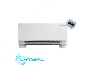 Вентилаторни конвектори Crystal BGR 800 L/R