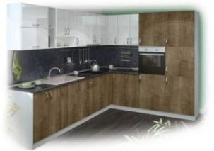 Кухня Луксор 300/260