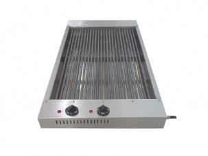 Професионална скара 24 нагревателни елемента - 5600W