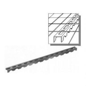 Линеен фиксатор за плоча 15 мм x 100 метра в пачка