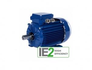 Електрически двигатели за енергетиката IE 2