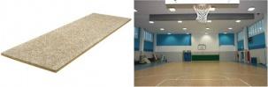 Панел от дървени плоскости Celenit
