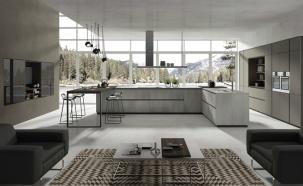 Кухня Lab