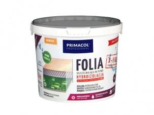 Хидроизолация Folia