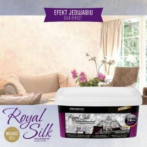 Декоративна мазилка Royal Silk