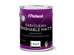 Боя Fleetwood Washable Easyclean Matt