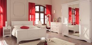 Спалня Марион