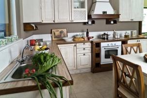 Кухня Ница