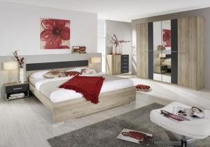 Спалня Бадалона