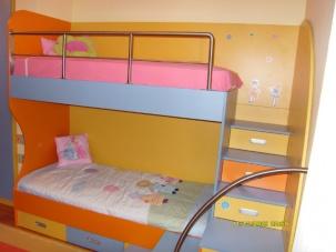 Легла за детска стая