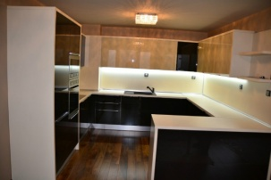 Кухненски мебели от ПДЧ