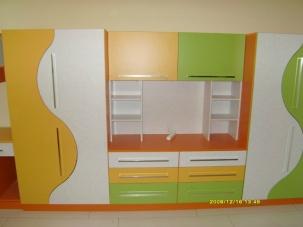Секция за детска стая