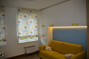 Диван за детска стая
