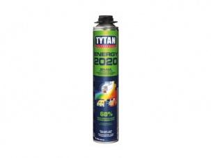 Полиуретанова монтажна пяна Tytan Gun Energy 2020