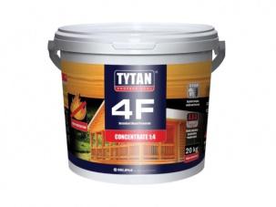Импрегнатор за дърво 4F Tytan